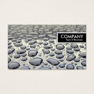 Edge Tag - Car Hood Business Card