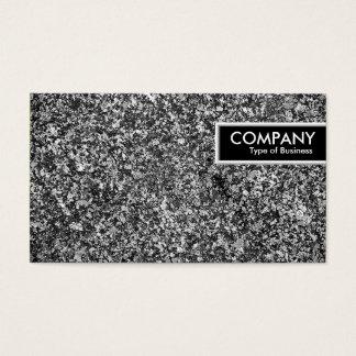Edge Tag - Granite Business Card
