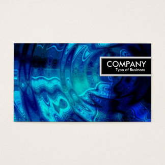 Edge Tag - Roman Baths Business Card