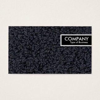 Edge Tag - Woolly Carpet