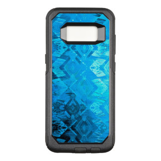 Edged Momentum (blue) OtterBox Commuter Samsung Galaxy S8 Case