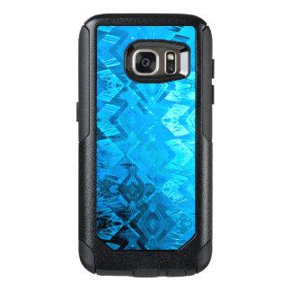 Edged Momentum (blue) OtterBox Samsung Galaxy S7 Case