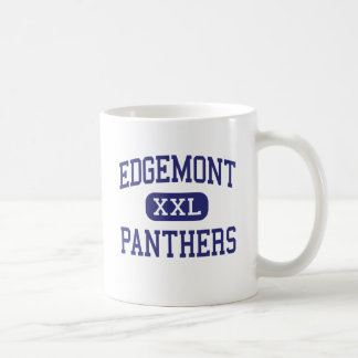 Edgemont - Panthers - High - Scarsdale New York Coffee Mug