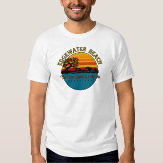 Edgewater Beach T Shirt