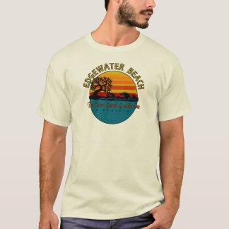 Edgewater Beach T-Shirt