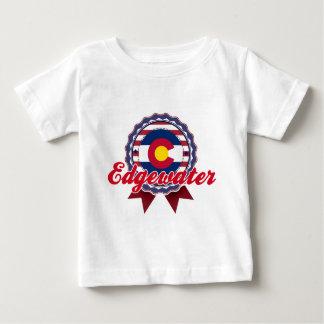 Edgewater, CO T-shirt