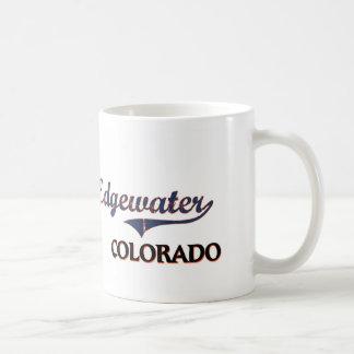Edgewater Colorado City Classic Mugs