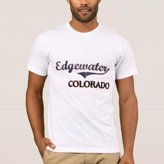 Edgewater Colorado City Classic T-Shirt