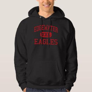 Edgewater - Eagles - High School - Orlando Florida Hoodie