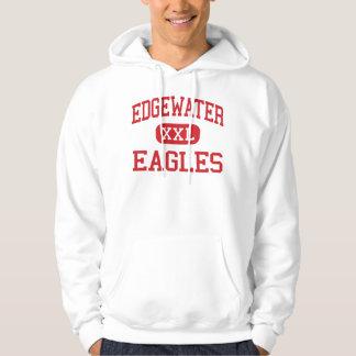 Edgewater - Eagles - High School - Orlando Florida Hoody