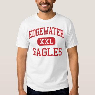 Edgewater - Eagles - High School - Orlando Florida T-shirts