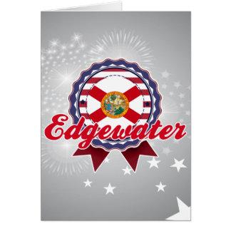 Edgewater, FL Card