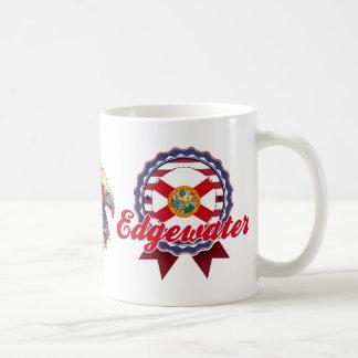 Edgewater, FL Mug