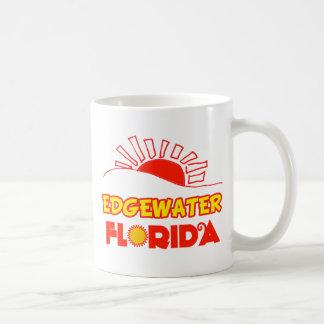 Edgewater, Florida Mug