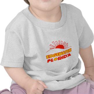 Edgewater, Florida T-shirt