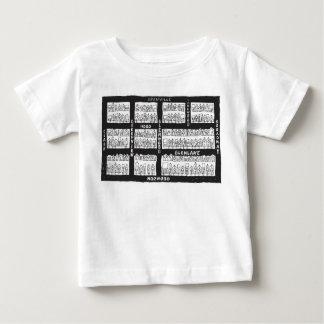Edgewater Glen Baby T-Shirt