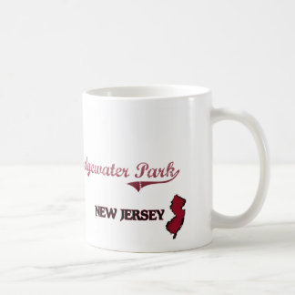 Edgewater Park New Jersey City Classic Mugs
