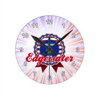 Edgewater, WI Wall Clocks