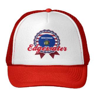 Edgewater, WI Hat