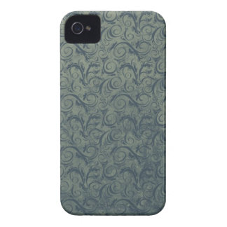 Edgy Grunge Pattern iPhone 4 Cover