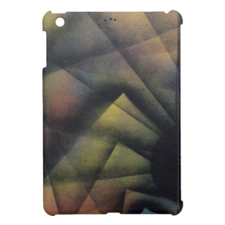 Edgy Spiders Cover For The iPad Mini