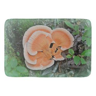 Edible Mushroom Bath/Kitchen Mat Bath Mats