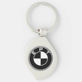 Edina Parkour Team Keychain 2014: Car Edition