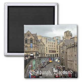 Edinburgh architecture, Scotland Square Magnet