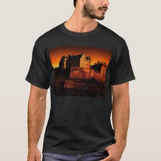 Edinburgh Castle 6 T-Shirt