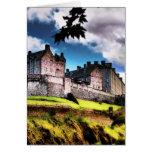 Edinburgh Castle Cards