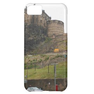 Edinburgh Castle iPhone 5C Cover