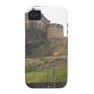Edinburgh Castle Case For The iPhone 4