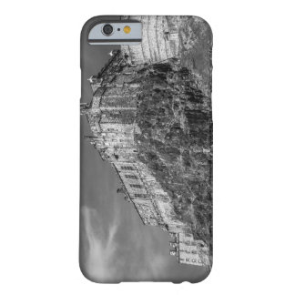 Edinburgh Castle, Scotland Barely There iPhone 6 Case
