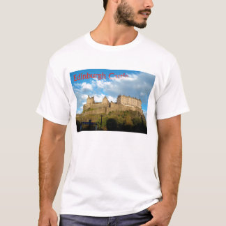 Edinburgh Castle Shirt