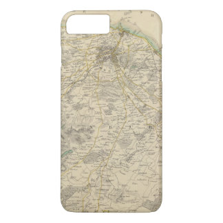 Edinburgh environments iPhone 8 plus/7 plus case