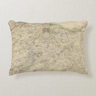Edinburgh environments accent pillow