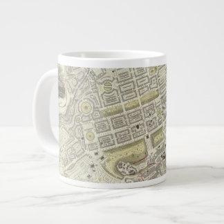 Edinburgh Jumbo Mug