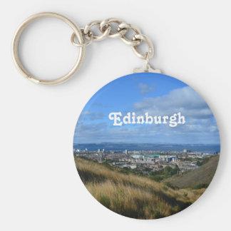 Edinburgh Key Chains
