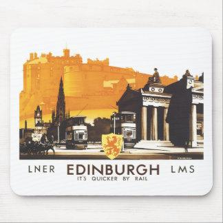 Edinburgh LNER Mouse Mat