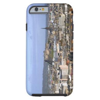 Edinburgh, Scotland. A view overlooking central Tough iPhone 6 Case