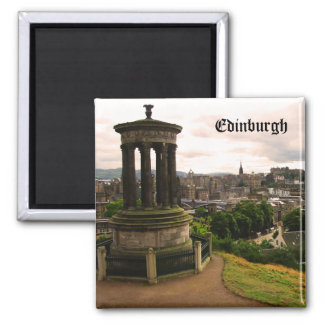 Edinburgh Scotland Magnet