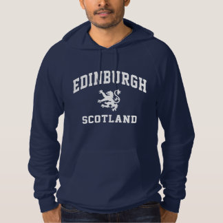 Edinburgh Scottish Hoodie