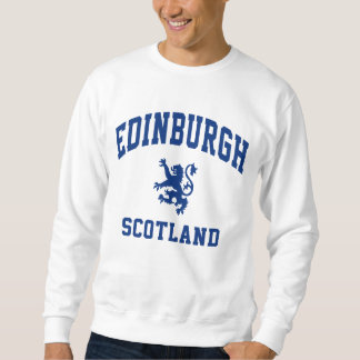 Edinburgh Scottish Sweatshirt