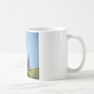 Edinburgh Scott's Monument Coffee Mug