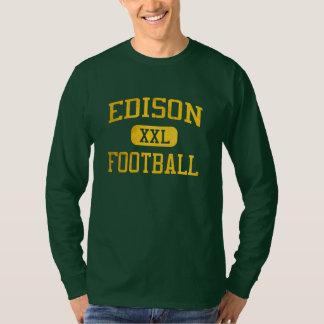 Edison Chargers Football Shirts
