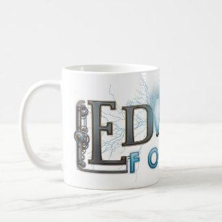Edison Force Mug