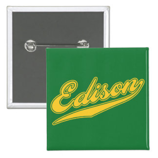 Edison Script Buttons