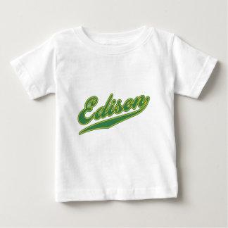 Edison Script Tshirt