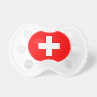Editable Background, The Flag of Switzerland Dummy