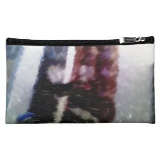 Edited photo Living room Cosmetic Bags